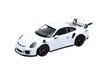 Poza cu Macheta auto Porsche 911 DT3 RS, alb, 1:24 Welly, 24080w