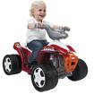 Снимка на Quad Feber, 6V,  electric, pentru copii, 7633