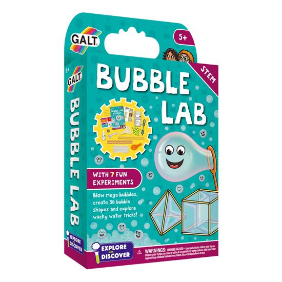 Снимка на Set experimente - Bubble Lab, Galt, 1005137