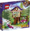 Снимка на LEGO® Friends Casa din pădure, 41679
