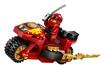 Снимка на LEGO® Motocicleta Blade a lui Kai, 71734