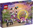 Снимка на LEGO® Friends Acrobații magice 41686