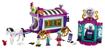 Снимка на LEGO® Friends  Rulota magică 41688