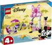 Снимка на LEGO® ǀ Disney Mickey and Friends Magazinul cu înghețată al lui Minnie Mouse, 10773