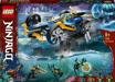 Снимка на LEGO® NINJAGO® Sub Speeder Ninja 71752