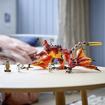 Снимка на LEGO® NINJAGO®  Atacul Dragonului de Foc 71753