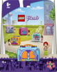 Снимка на LEGO® Friends Cubul de fotbal al Miei 41669