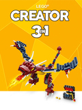 Снимка за категория Lego Creator