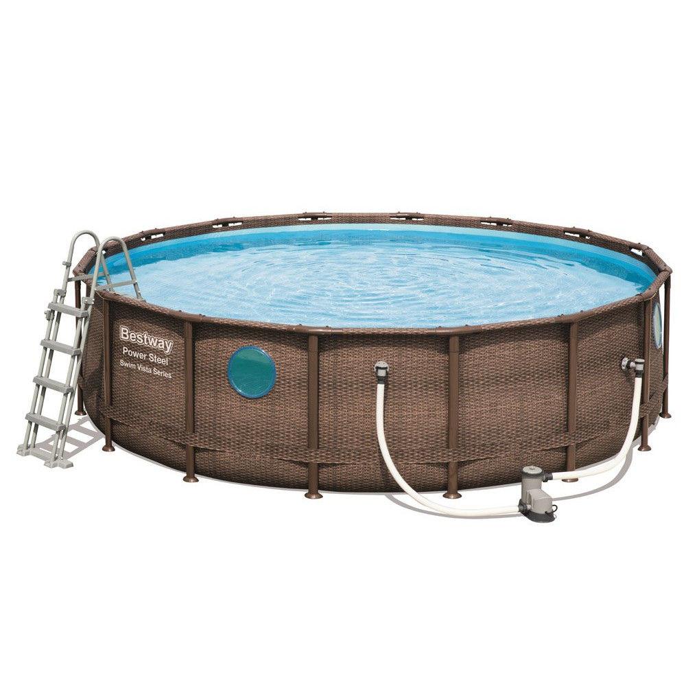 Снимка за категория Gonflabile, piscine  si accesorii