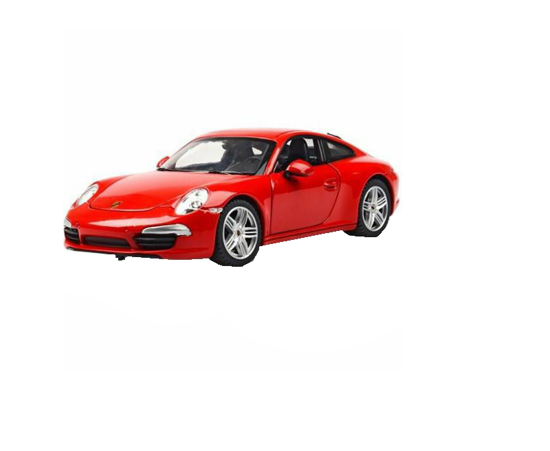 Снимка на Masinuta Porsche 911 1:24 Rosu, 56200