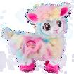 Снимка на Jucarie interactiva de plus Zuru Pets Alive - Lama rainbow, 9518